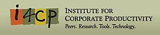 The Institute for Corporate Productivity