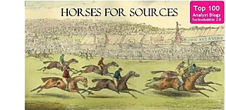 Horses for Sources
